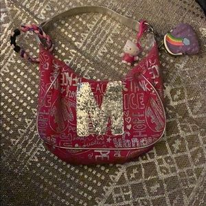 Justice Purse Pre Owned